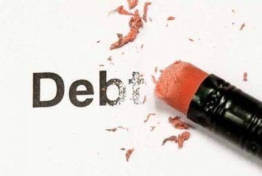 หนี้สิน จัดการกับมันอย่างไร