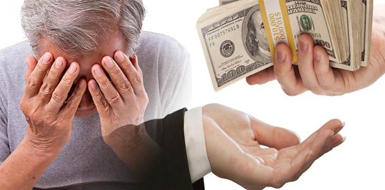 ล้างหนี้สินให้หมด รักษาชีวิตสมรสเอาไว้