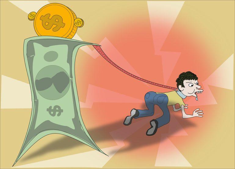 รู้จักบริหารเงินก่อนจะเป็นลูกหนี้