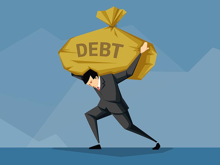 วิธีปลดปัญหาหนี้สินบัตรเครดิตให้หมดไวที่สุด