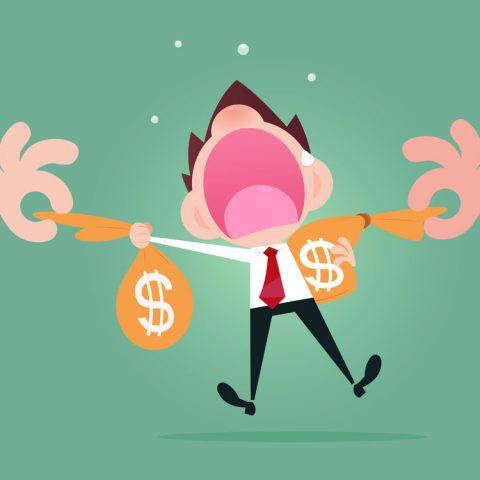 รวมเทคนิคการจัดการหนี้สินให้หมดไวมาฝาก